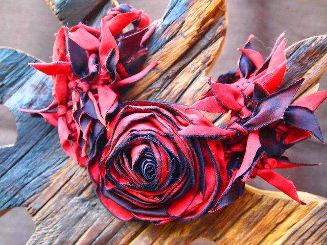 oglądasz zdjęcia z galerii: Róże
